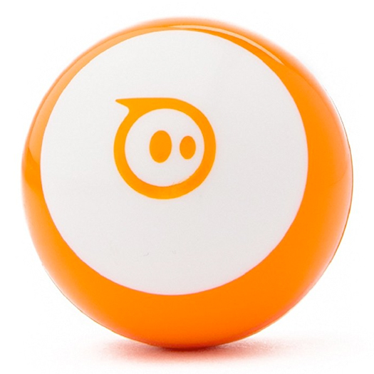 How to Play with a Sphero 2.0