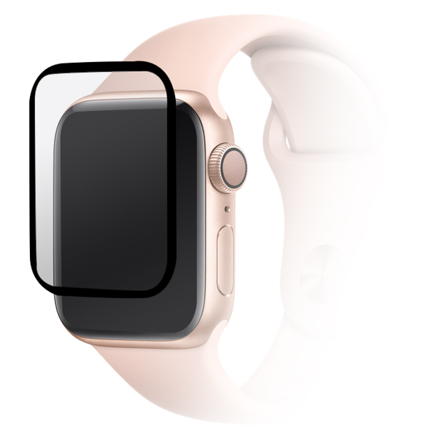 Body Glove Screen Protector For 44mm Apple Watch Series 4