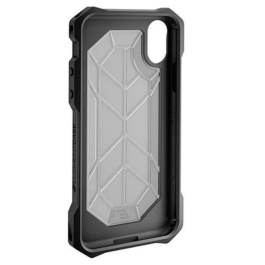 outlet store 8d014 4f5b4 Element Case Rev Case For iPhone X/Xs Clear