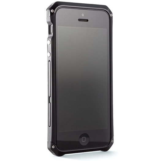 official photos 2ed74 066e4 Element Case Solace Chroma Cover For iPhone 5/5S Black