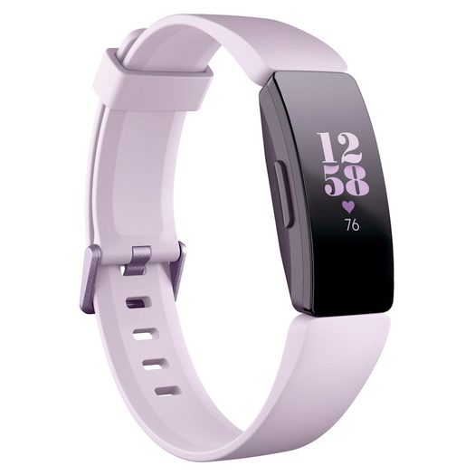 Fitbit Inspire HR Activity Tracker Lilac