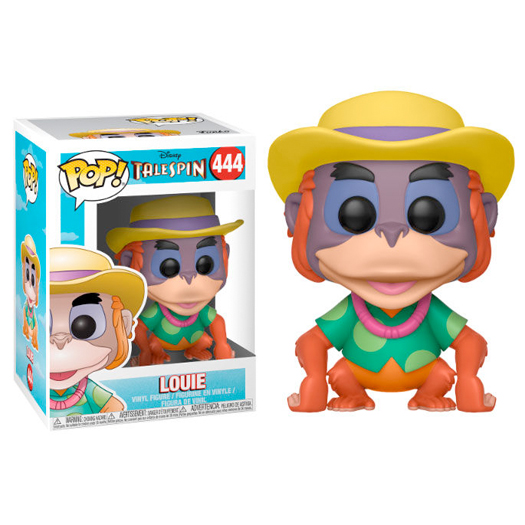 Funko Pop Disney Talespin Louie Shop And Ship Online South Africa