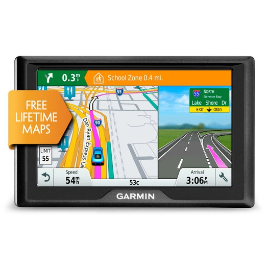 garmin drive 40lm gps shop and ship online south africa. Black Bedroom Furniture Sets. Home Design Ideas