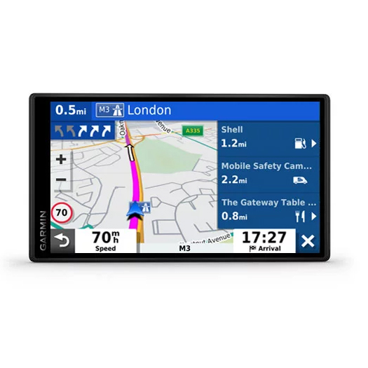 57203ca2996 Garmin DriveSmart 55MT-S GPS - Shop and Ship Online South Africa