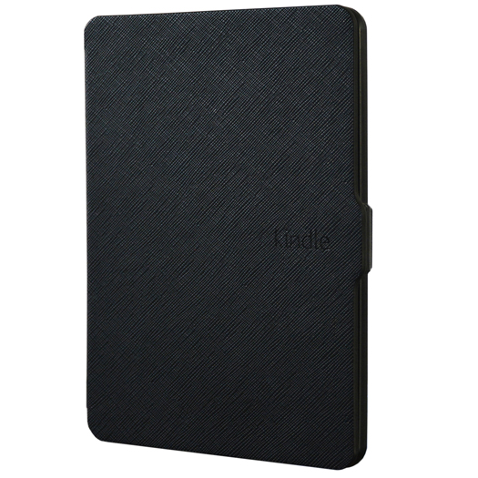 Generic Cover For Amazon Kindle Touch 10th Gen (2019 Model) Black