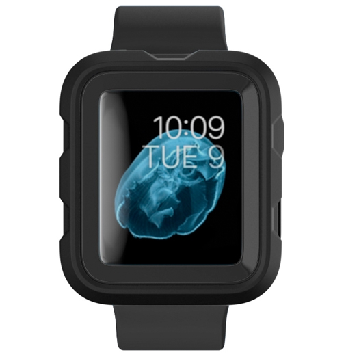 new style 9d9bc 9e4fa Griffin Survivor Tactical Case For 38mm Apple Watch Black