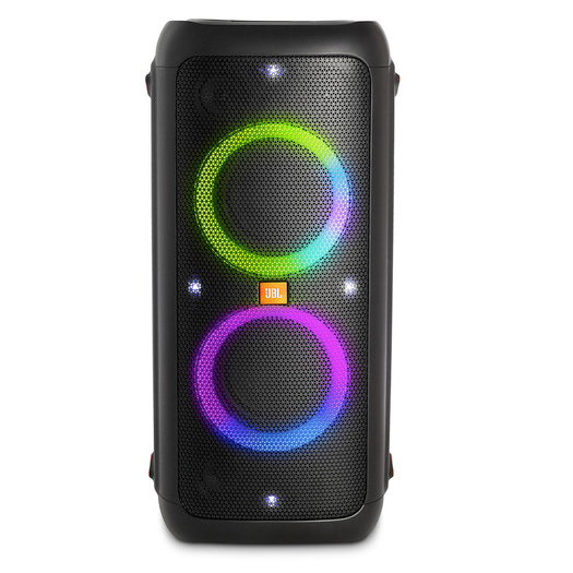 JBL PartyBox 300 Portable Bluetooth Speaker With Light
