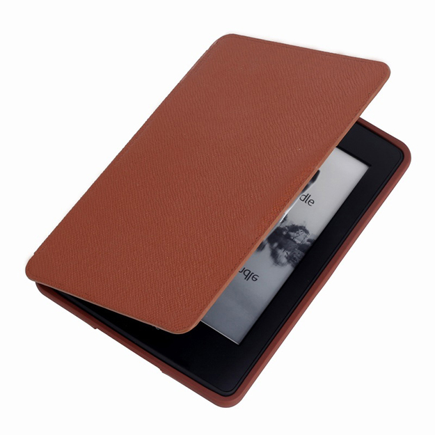 reputable site b10c3 977c0 Generic Cover For Amazon Kindle Paperwhite Waterproof Tan (10th Gen - 2018  Model)