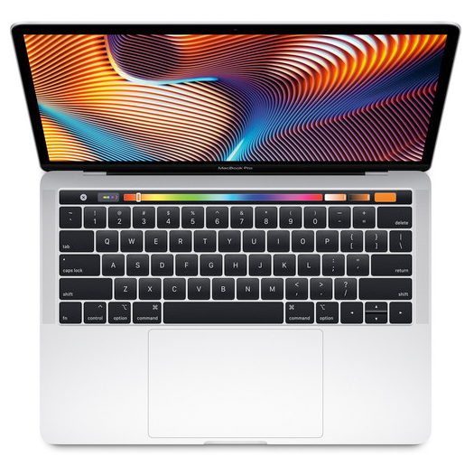 Apple MacBook Pro 13 inch Touch Bar Custom Build A