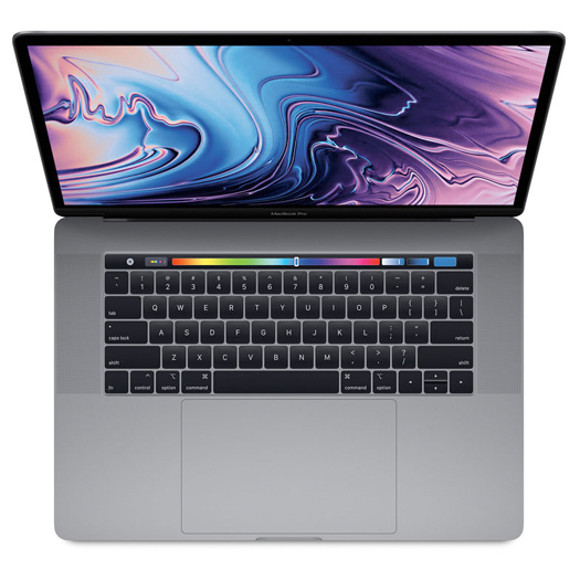 Apple MacBook Pro 15 inch Touch Bar Custom Build C