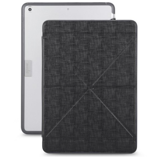 Moshi VersaCover For iPad 5th/6th Gen (2017) Black