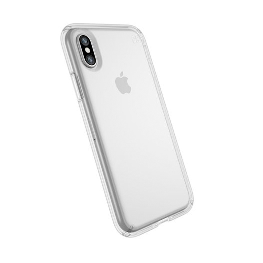 sports shoes 67582 12f1b Speck Presidio Case For iPhone X/Xs Clear