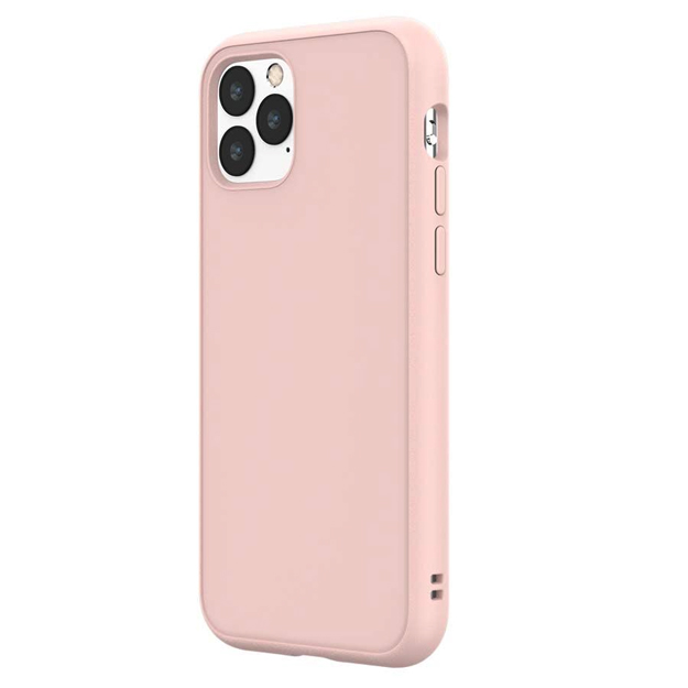 Rhinoshield SolidSuit Case For iPhone 11 PRO MAX Classic Pink