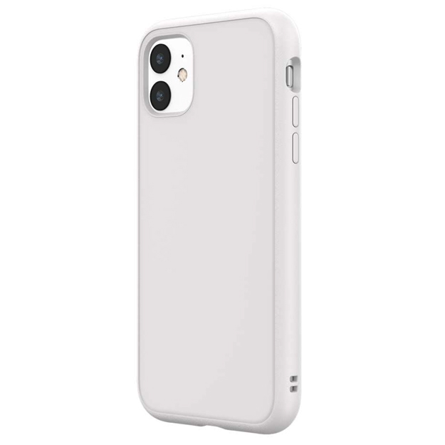 Rhinoshield SolidSuit Case For iPhone 11 Classic White