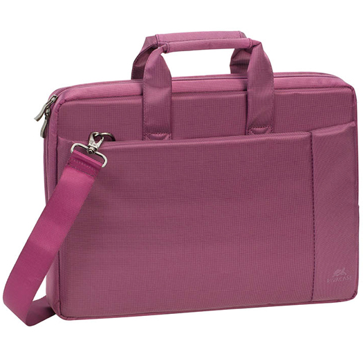 224c504531b7 Rivacase Laptop Bag For Laptops Up To 15.6 inch Purple