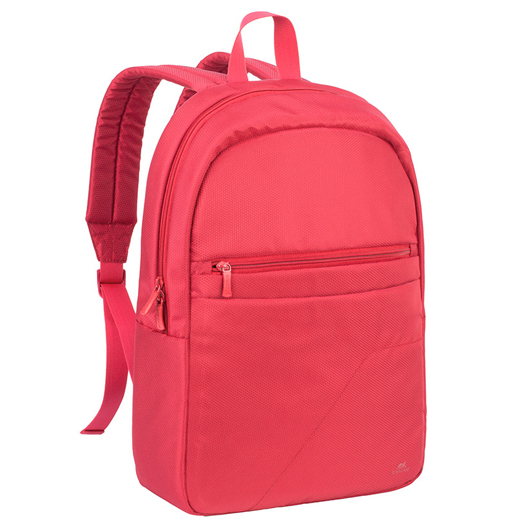 Rivacase Backpack For Laptops Up To 15.6 inch Red