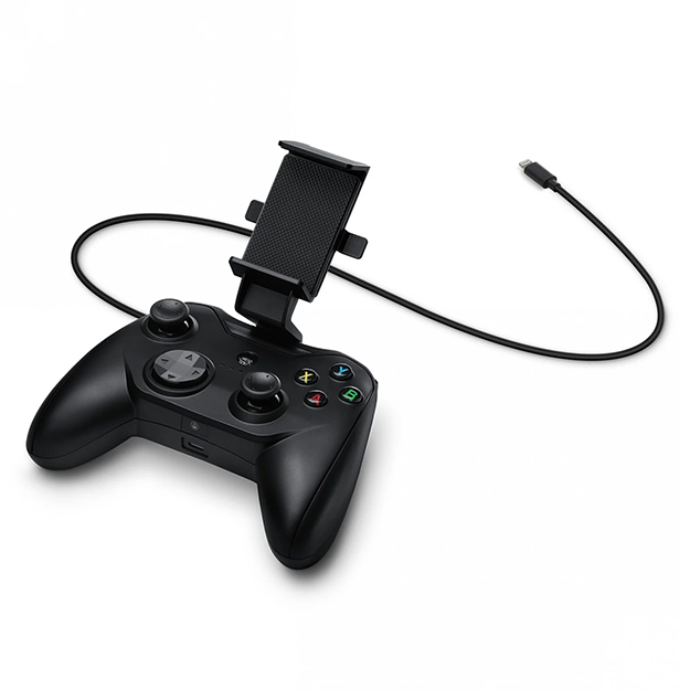 Rotor Riot Wired Game Controller (Apple Certified)
