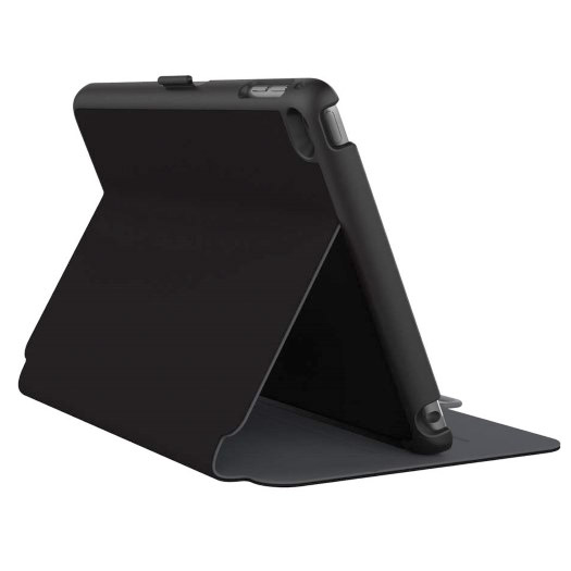 Speck StyleFolio For iPad Mini 4 Black/Grey