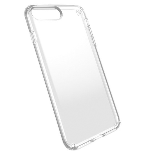 new style 0be45 d0da7 Speck Presidio Case For iPhone 7/8 PLUS Clear