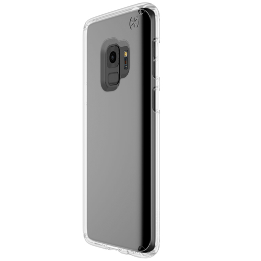 online store 1cfba e3aa2 Speck Presidio Case For Galaxy S9 Clear