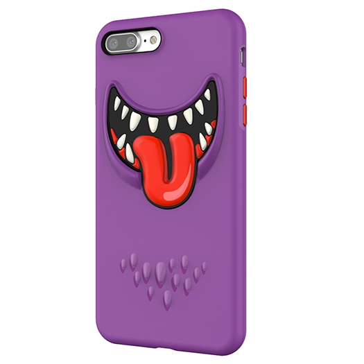 switcheasy iphone 7 plus  Switcheasy Monster Cover For iPhone 7/8 PLUS Grape - Shop and Ship ...