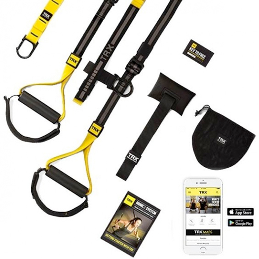 Trx Trainer For Sale: TRX HOME2 Suspension Trainer For Sale In