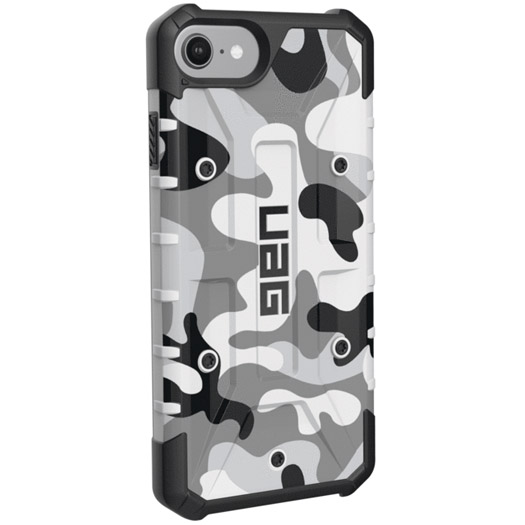 huge discount 018a8 3a330 UAG Pathfinder Case For iPhone 8 PLUS/7 PLUS White Camo