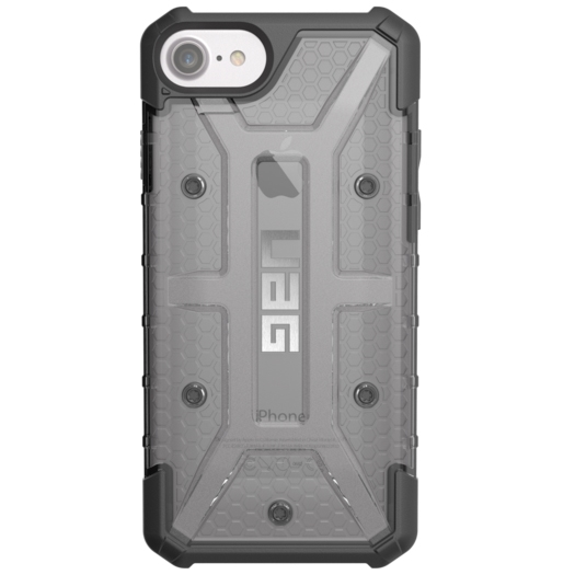 3197452f1dc UAG Plasma Series Case For iPhone 7/8 Ash Grey - Shop and Ship ...