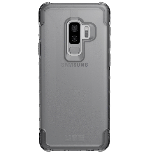 huge discount cecfb a888b UAG Plyo Case For Galaxy S9+ Ice Clear