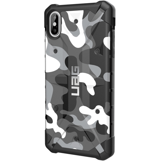 UAG Pathfinder Case For iPhone Xs Max Arctic Camo