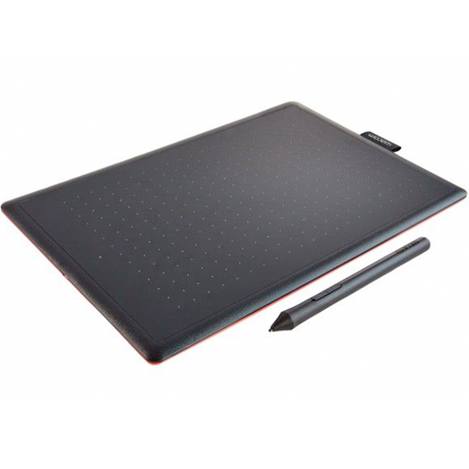 Wacom One Creative Pen Tablet Medium