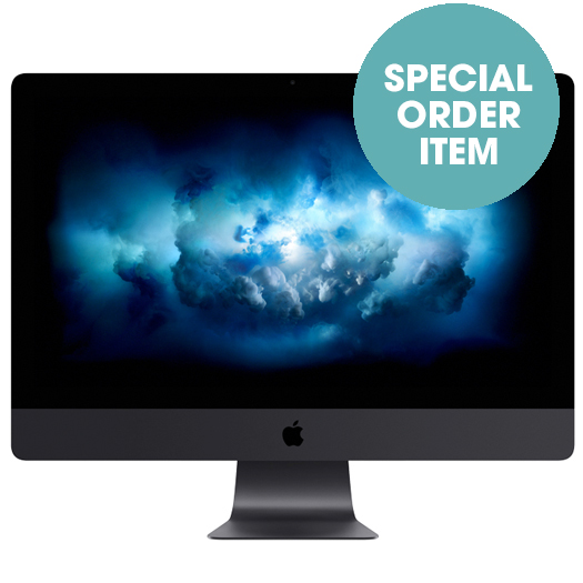 Apple iMac Pro 27 inch 5K Retina 2.5GHz 14 Core Custom Build C