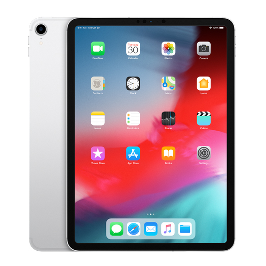 Apple iPad Pro 11 inch 1TB WiFi + Cellular Silver