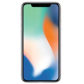 Apple iPhone X Space Grey 2