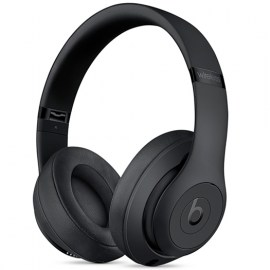 Beats Studio 3 Black 1