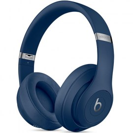 Beats Studio 3 Blue 1
