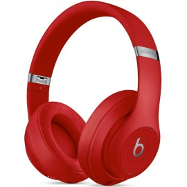Beats Studio 3 Red 1