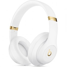 Beats Studio 3 White 1