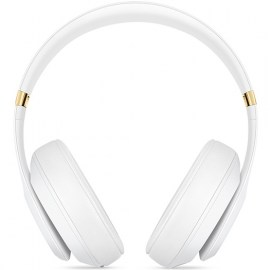 Beats Studio 3 White 2