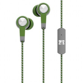Body Glove Blast In-Ear Headphones Green.jpg