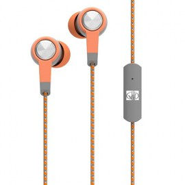 Body Glove Blast In-Ear Headphones Orange.jpg