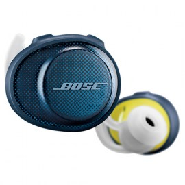 Bose SoundSport Free Blue 1