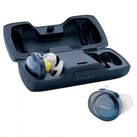Bose SoundSport Free Blue 3