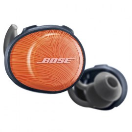 Bose SoundSport Free Orange 1