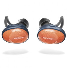 Bose SoundSport Free Orange 2