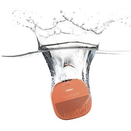 Bose Soundlink Micro Orange 2