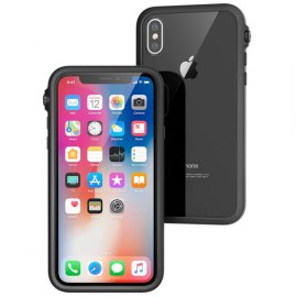 Catalyst iPhone X Black