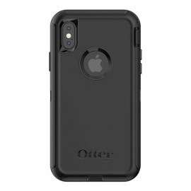 Defender iPhone X Black