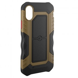 Element Case Recon iPhone X Brown