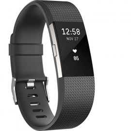 Fitbit Charge 2 Black8